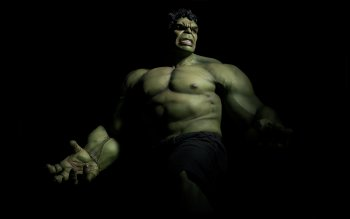 Комиксы - Hulk Wallpapers and Backgrounds ID : 418275