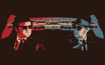 Movie - The Blues Brothers Wallpapers and Backgrounds ID : 418314