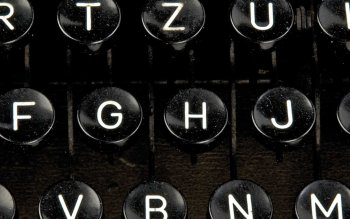 Photography - Typewriter Wallpapers and Backgrounds ID : 418320
