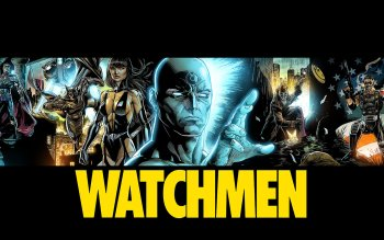Film - Watchmen Wallpapers and Backgrounds ID : 418423