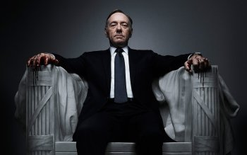 Televisieprogramma - House Of Cards Wallpapers and Backgrounds ID : 418484