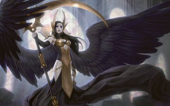Fantasy - Magic The Gathering Wallpapers and Backgrounds ID : 418855