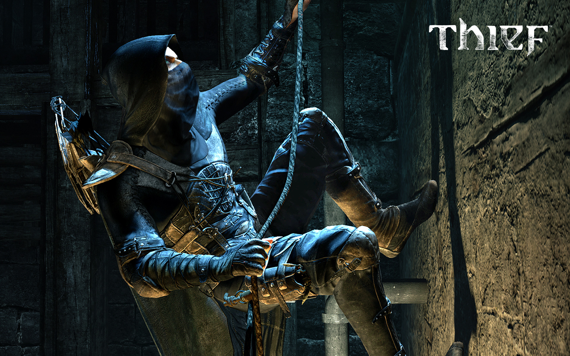 thief hd wallpaper | background image | 1920x1200 | id:419799