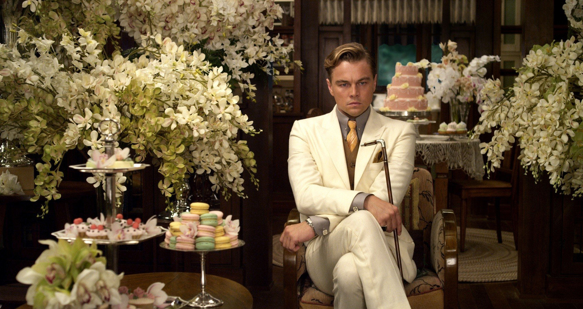 The Great Gatsby Wallpaper And Background Image