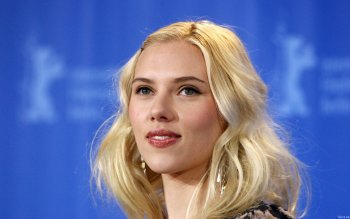 Berühmte Personen - Scarlett Johansson Wallpapers and Backgrounds ID : 419313