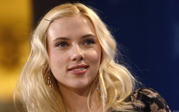 Celebrity - Scarlett Johansson Wallpapers and Backgrounds ID : 419318