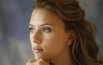 Berühmte Personen - Scarlett Johansson Wallpapers and Backgrounds ID : 419321