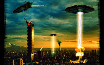 Sci Fi - Apocalyptic Wallpapers and Backgrounds ID : 419626