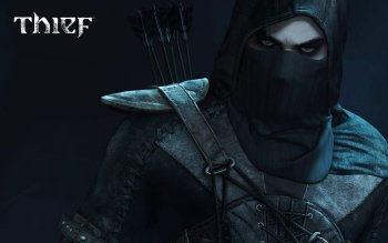 Video Game - Thief 4 Wallpapers and Backgrounds ID : 419796