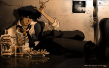 Anime - Cowboy Bebop Wallpapers and Backgrounds ID : 419936