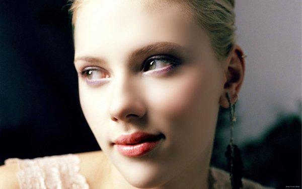 Kändis Scarlett Johansson Skådespelerskor United States Woman HD Wallpaper   Background Image