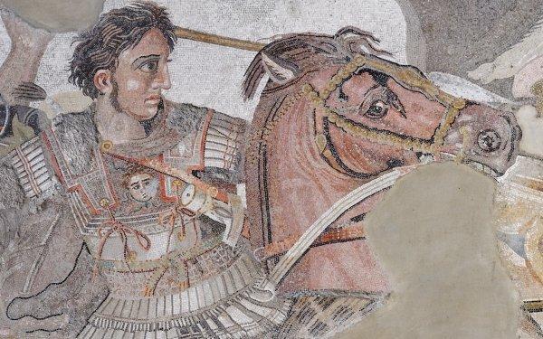 Men Alexander The Great HD Wallpaper   Background Image