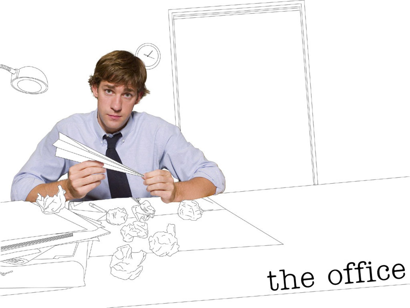 The Office (US) Wallpaper and Background Image   1600x1200 ...