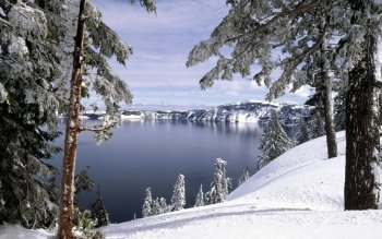 Tierra - Winter Wallpapers and Backgrounds ID : 420033