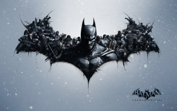 Video Game - Batman: Arkham Origins Wallpapers and Backgrounds ID : 420100
