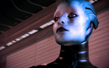Video Game - Mass Effect 2 Wallpapers and Backgrounds