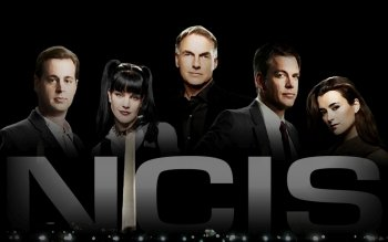 TV-program - NCIS Wallpapers and Backgrounds ID : 420892