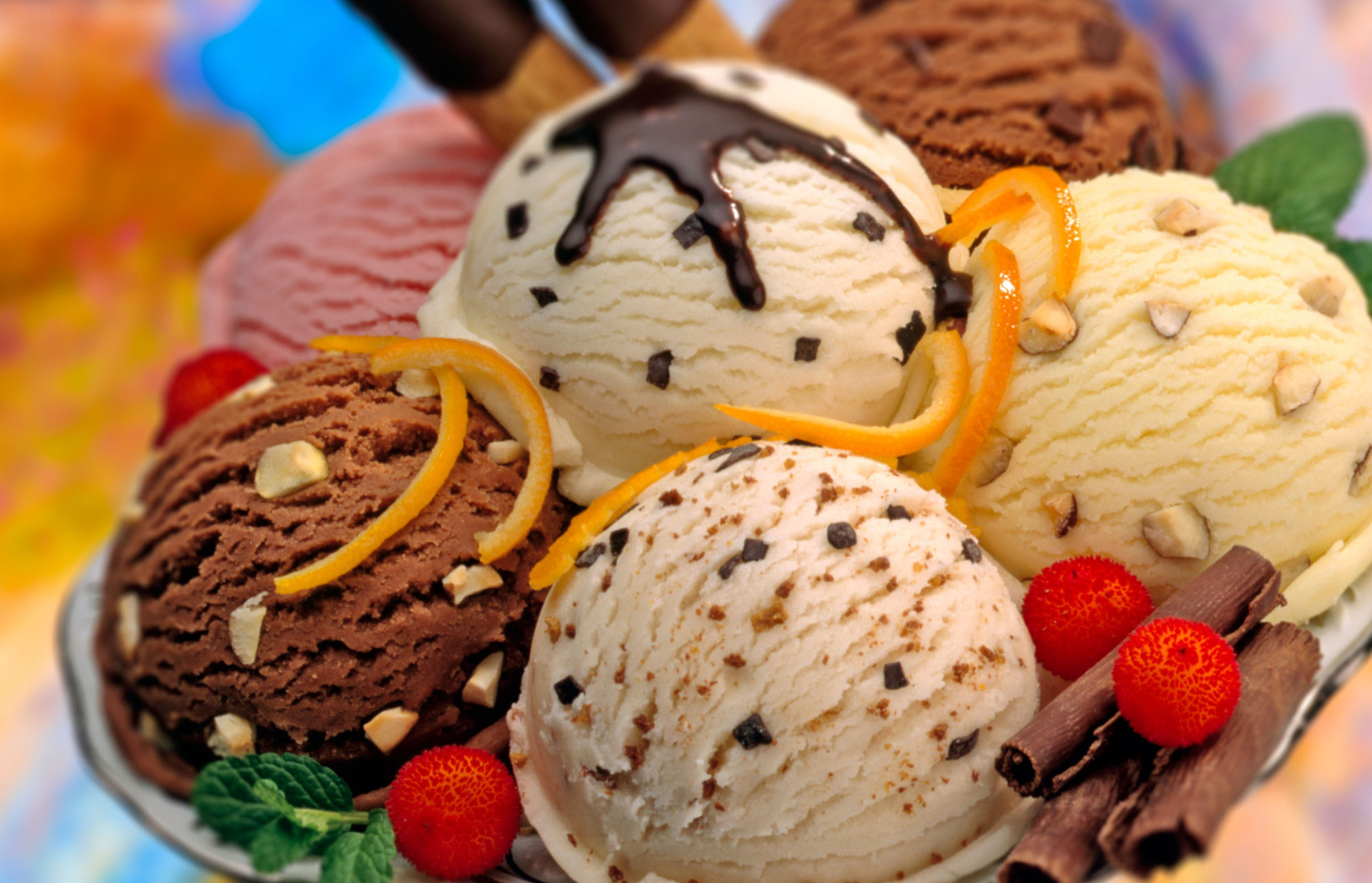 Ice Cream Wallpaper Appstore for