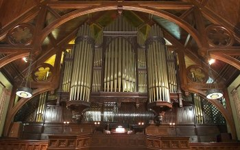 Música - Pipe Organ Wallpapers and Backgrounds ID : 421026