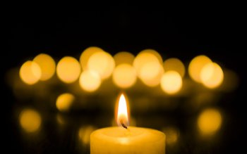 Fotografía - Candle Wallpapers and Backgrounds ID : 421370