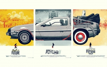 Movie - Back To The Future Wallpapers and Backgrounds ID : 421414