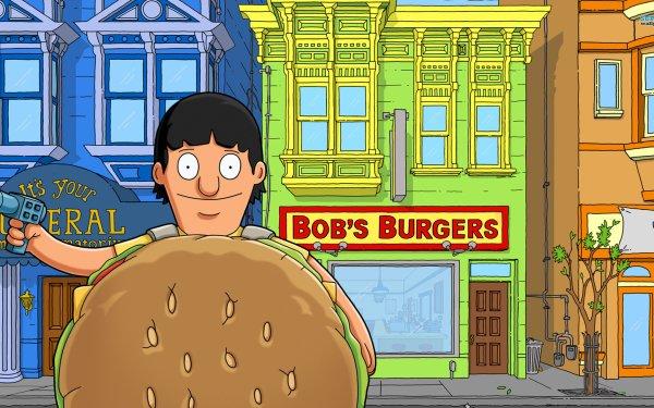 TV Show Bob's Burgers Gene Belcher HD Wallpaper | Background Image