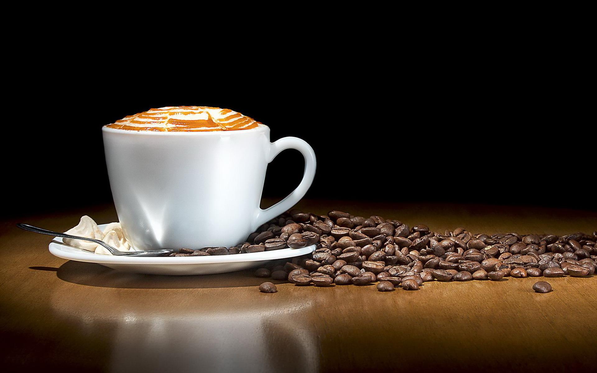 Coffee HD Wallpaper | Background Image | 1920x1200 | ID ...