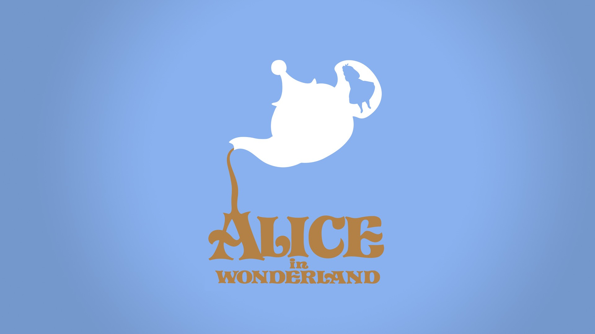 Alice in Wonderland (1951) Full HD Wallpaper and Background 1920x1080 ID:422400