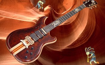 Music - Guitar Wallpapers and Backgrounds ID : 422181