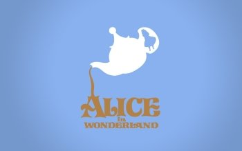 Movie - Alice In Wonderland Wallpapers and Backgrounds ID : 422400