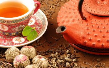 Food - Tea Wallpapers and Backgrounds ID : 422458