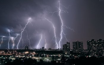 Photography - Lightning Wallpapers and Backgrounds ID : 422767