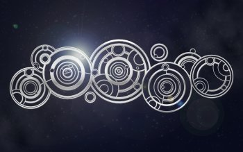 Astratto - Rings Wallpapers and Backgrounds ID : 422979