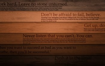 Misc - Motivational Wallpapers and Backgrounds ID : 423156