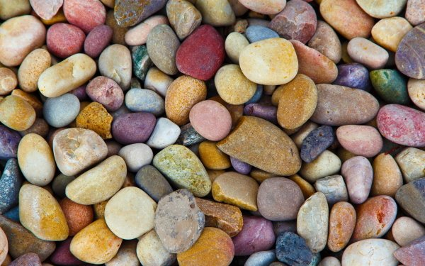 Photography - pebbles Wallpapers and Backgrounds