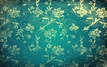 Pattern - Floral Wallpapers and Backgrounds ID : 424169