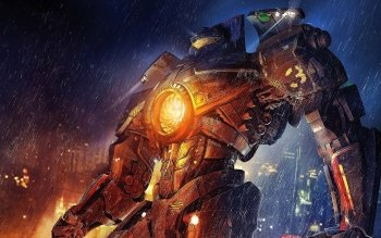 Movie - Pacific Rim Wallpapers and Backgrounds ID : 424625