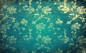 Preview Pattern - Floral Art