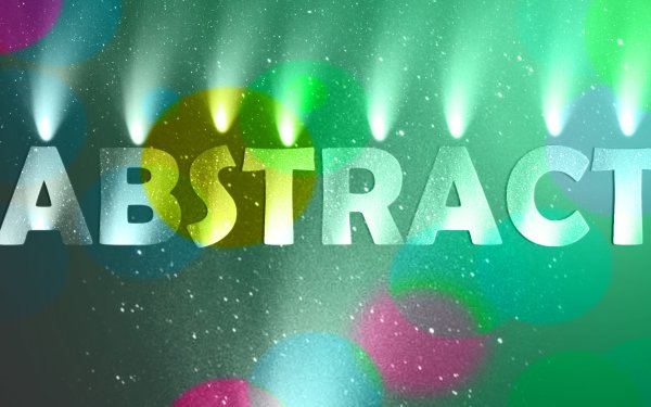 Abstract Creative HD Wallpaper   Background Image