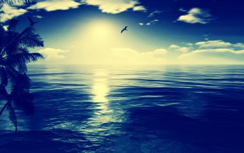 Earth - Ocean Wallpapers and Backgrounds ID : 425048