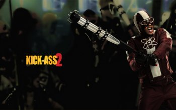 Película - Kick-Ass 2 Wallpapers and Backgrounds ID : 425388