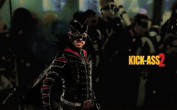 Movie - Kick-Ass 2 Wallpapers and Backgrounds ID : 425390