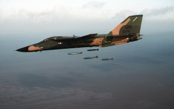 Militär - General Dynamics F-111 Aardvark Wallpapers and Backgrounds ID : 425553