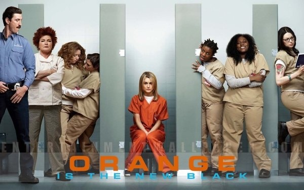 TV Show - orange is the new black Wallpapers and Backgrounds