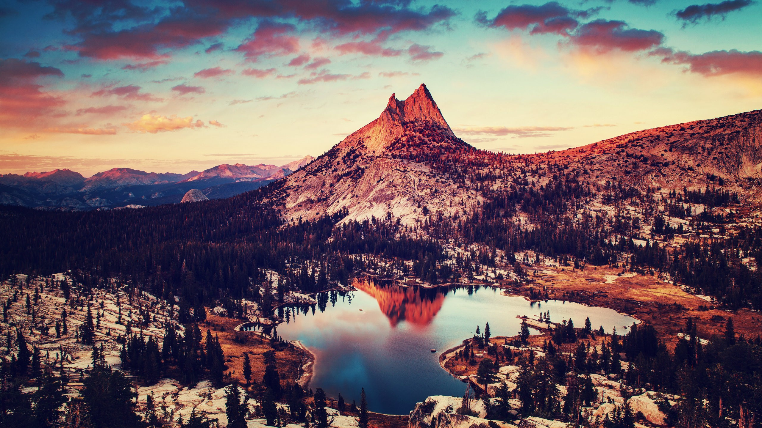 40 yosemite national park hd wallpapers backgrounds - Yosemite national park hd wallpaper ...