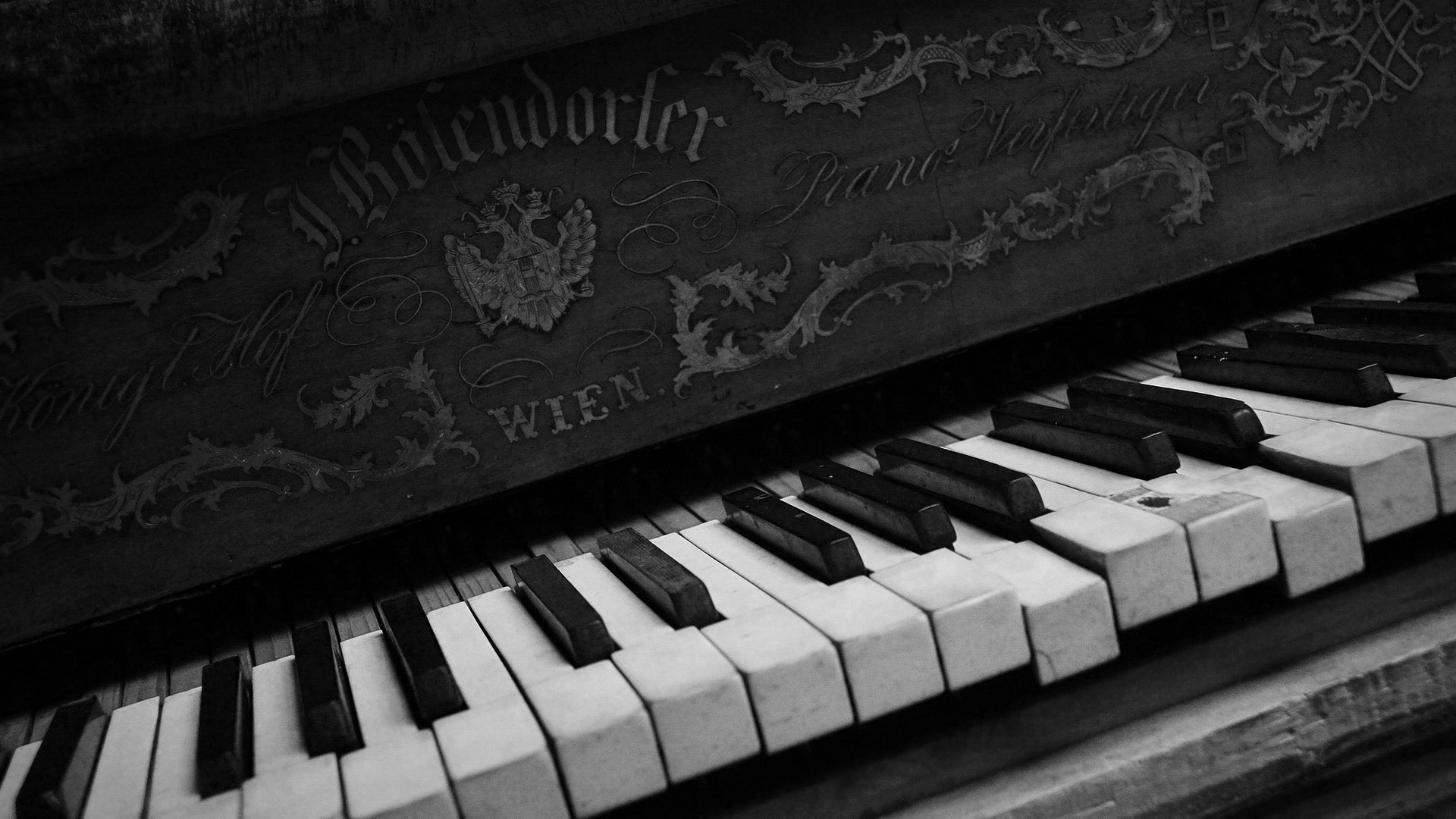 Piano hd wallpaper background image 1920x1080 id - Cool piano backgrounds ...
