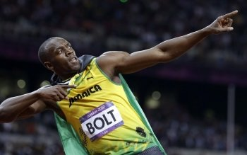 Sports - Usain Bolt Wallpapers and Backgrounds ID : 426542