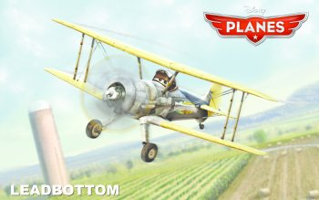 Movie - Planes Wallpapers and Backgrounds ID : 426730