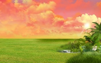Artistic - Landscape Wallpapers and Backgrounds ID : 426813