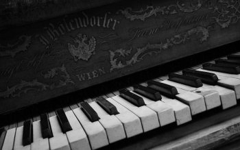 Music - Piano Wallpapers and Backgrounds ID : 426859